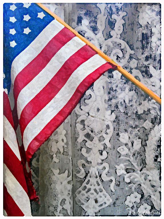 Grand Old Flag