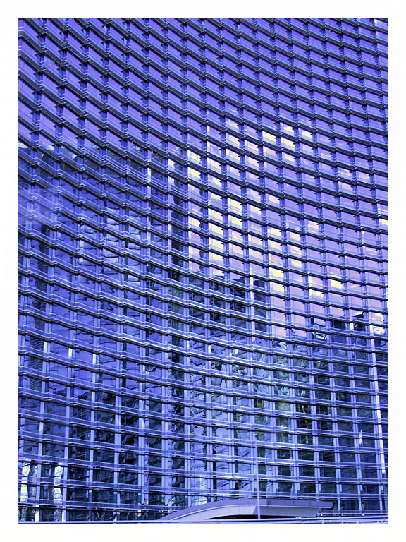 Las Vegas Reflections