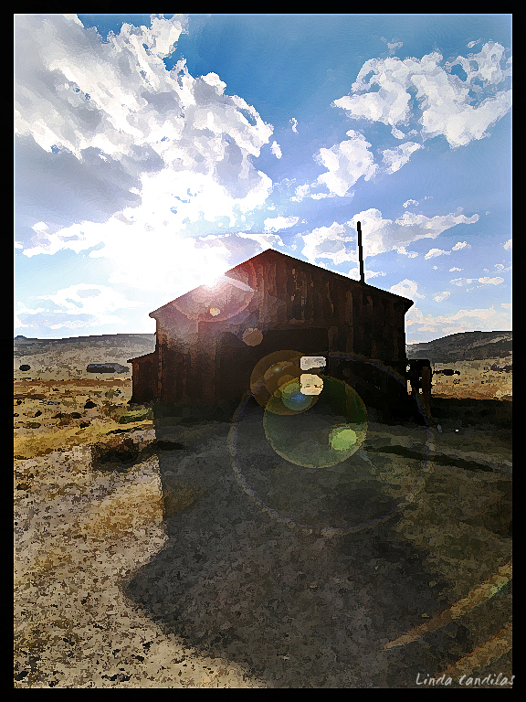 Sunlight Flairs, Bodie