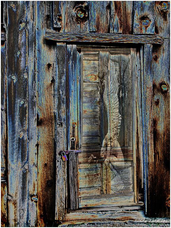 Doorway for Angels