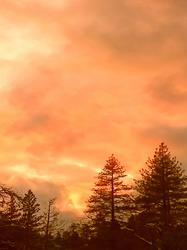 The Best Sunset, Yosemite