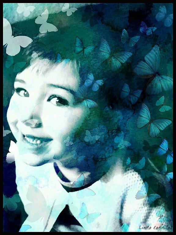 Ashlyn & Butterfly's