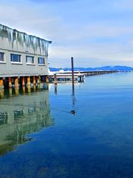 Timber Cove Dock, South Lake Tahoe