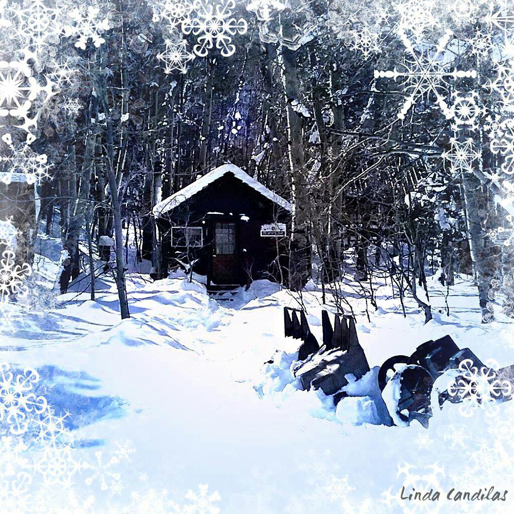 Hope Valley, Sorrenson Cabin