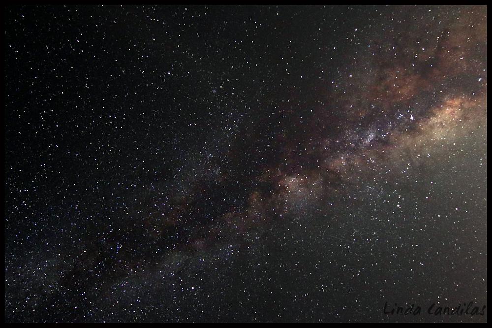 Milky Way Cave Rock Tahoe