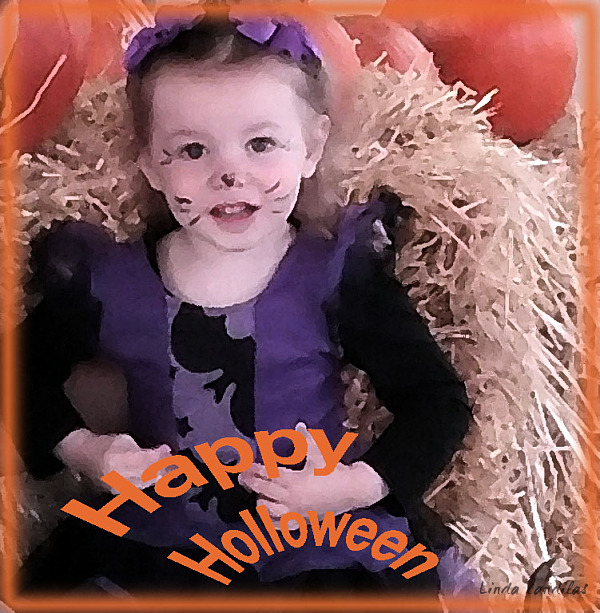 Esther Halloween