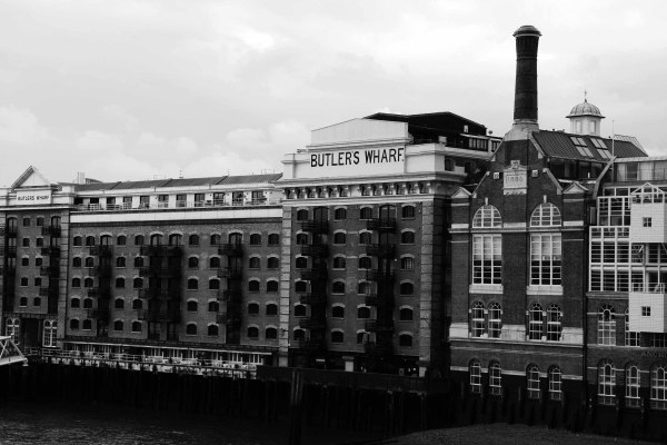 Butler's Wharf (London)