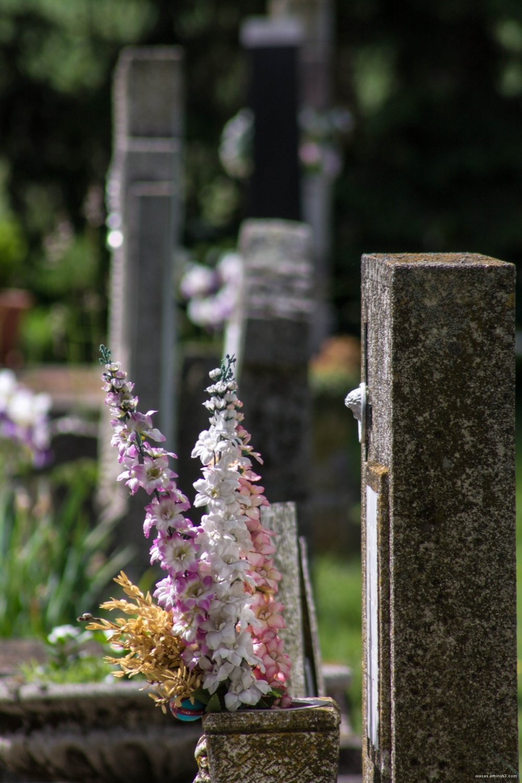 templom sírkertje