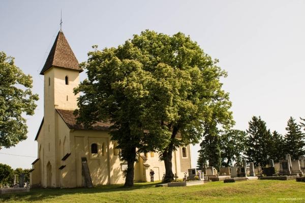 cicellei templom