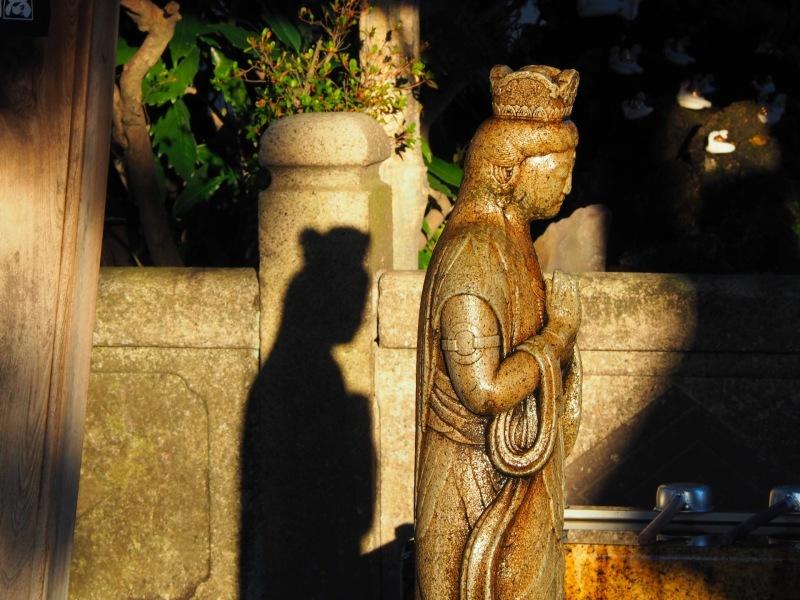 Taisyakuten,shibamata