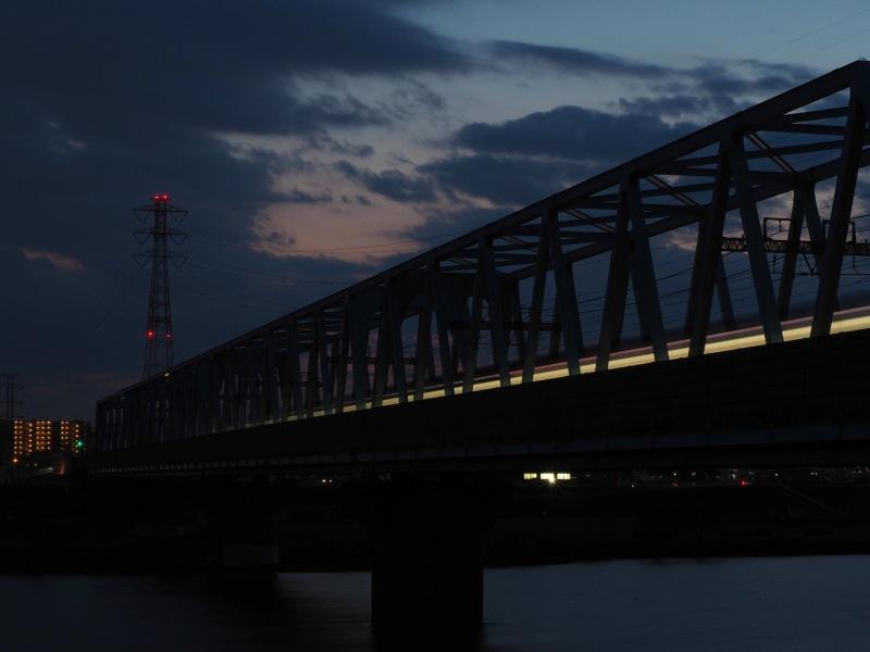 Bridge,Matsudo