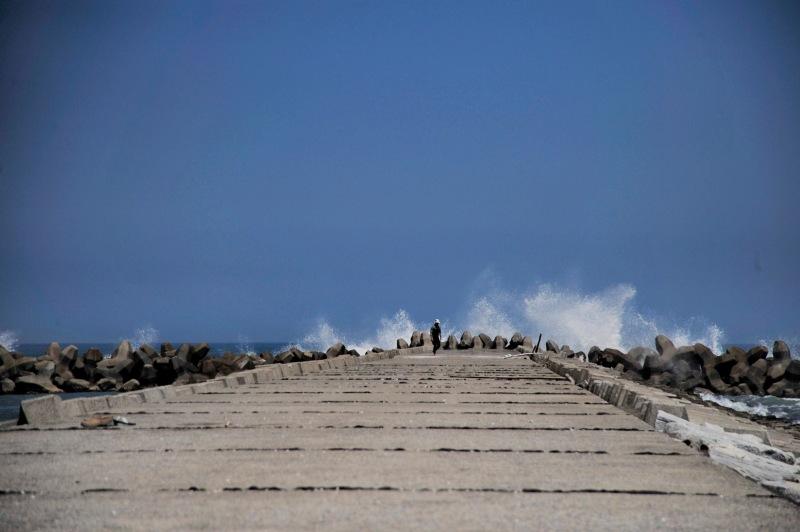 Torami beach