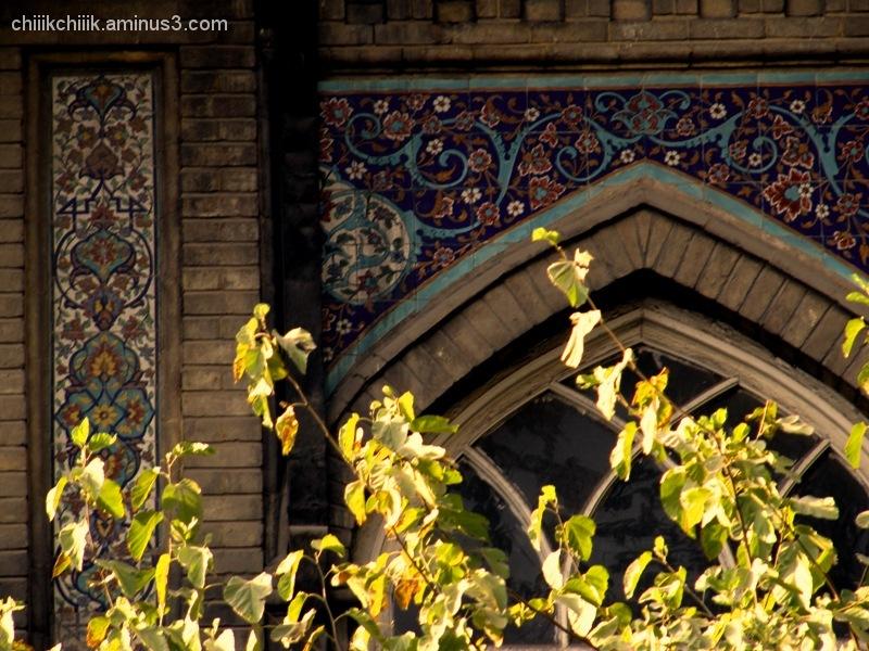 Old Tehran
