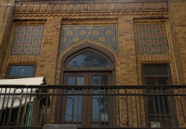 Old Tehran 4