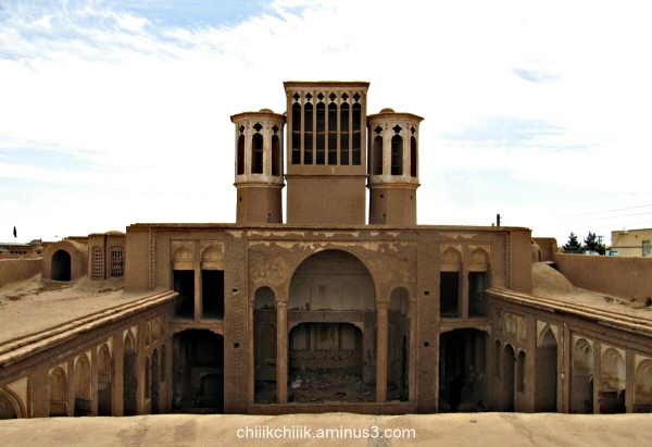 Asadi House