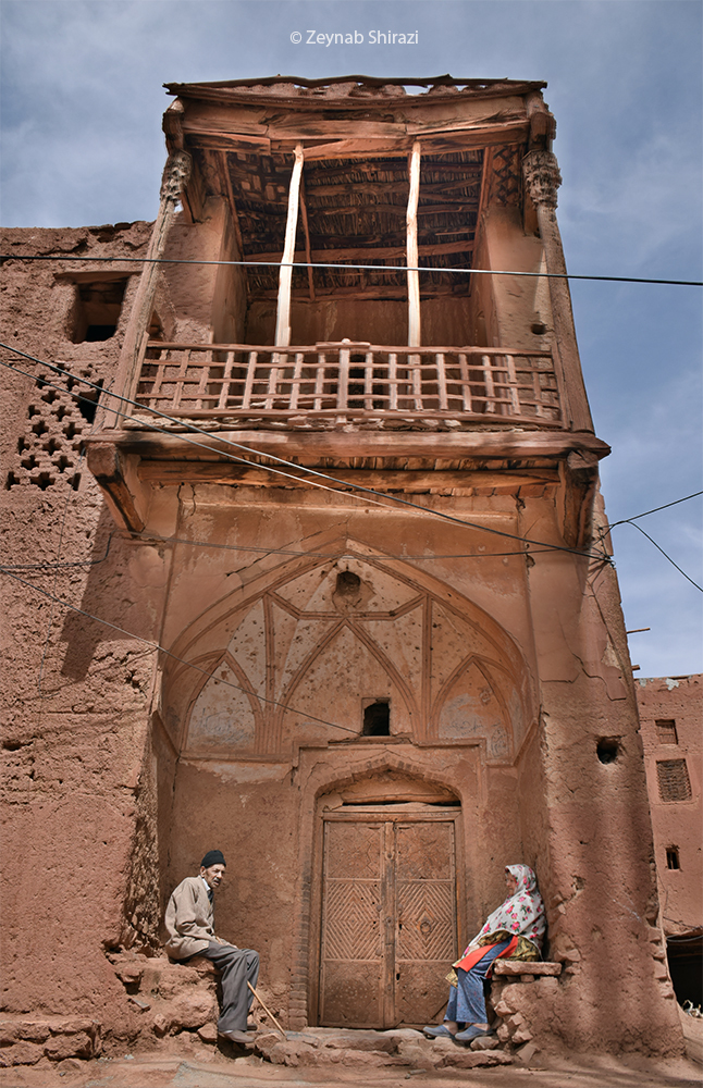 "Great ""Abyaneh"""