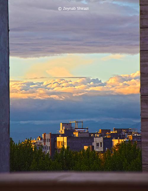 Urbanized View