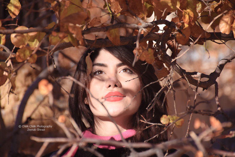 chiiikchiiik photography zeynab Shirazi