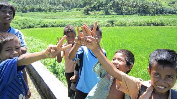 Sumba, l'île aux enfants 3