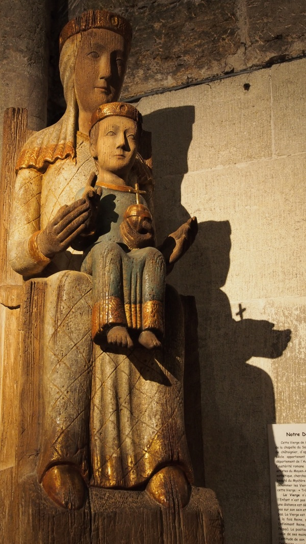 Notre Dame de la Sagesse