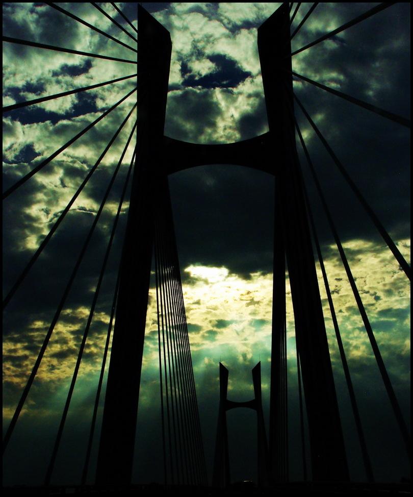 Un pont vers le ciel - 2