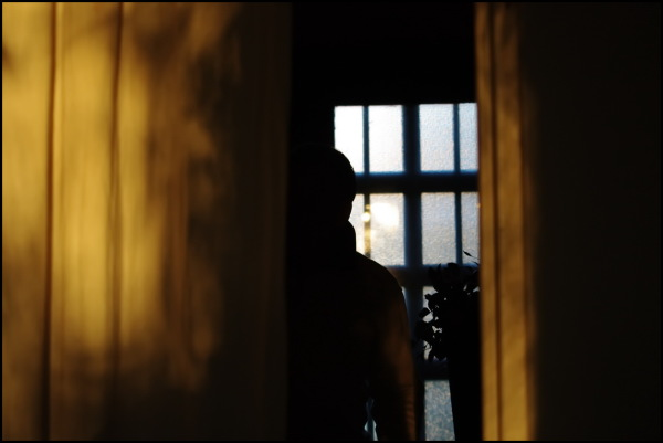 L'homme de l'ombre