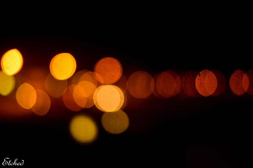 Sparkles..