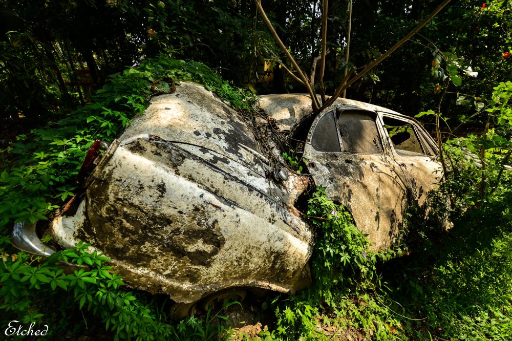 Eco Drive :-)