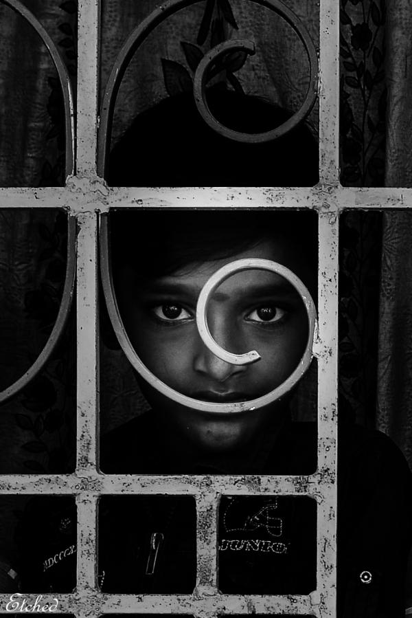 Hide and seek..