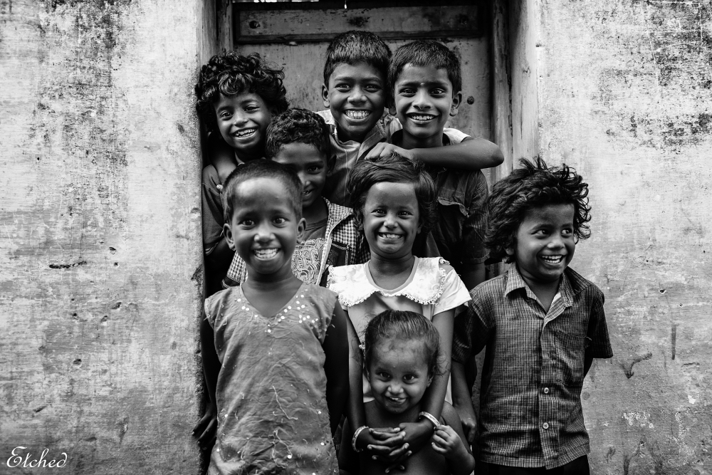Happiness!.. Infectious