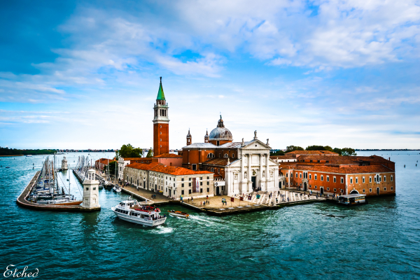 'Fairy Tale' Land (Venice)