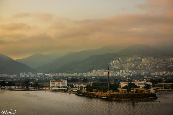 Izmir, Turkey