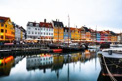 Colors of Copenhagen (2)