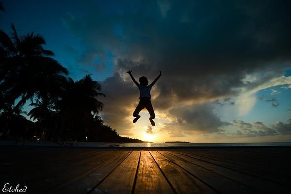 A big leap