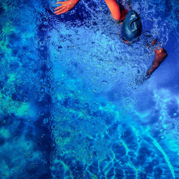 Swimmer 15
