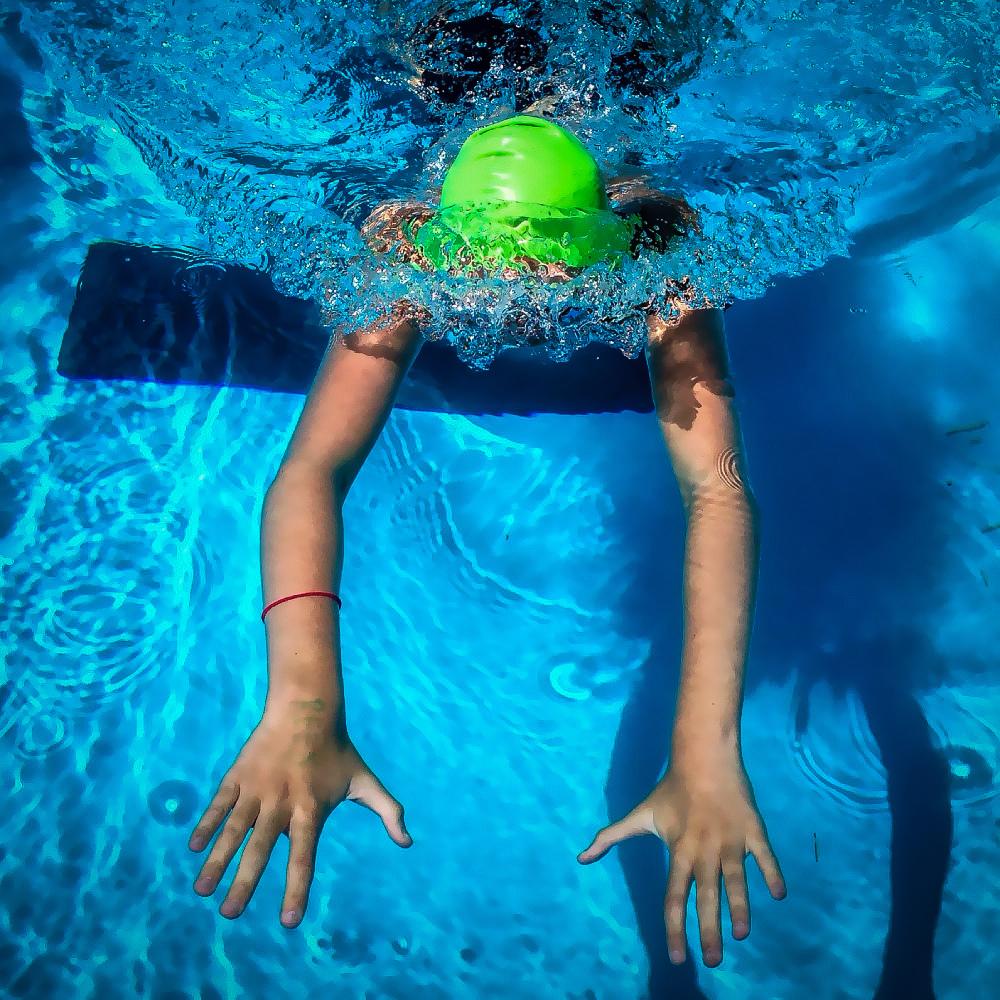 Swimmer 11