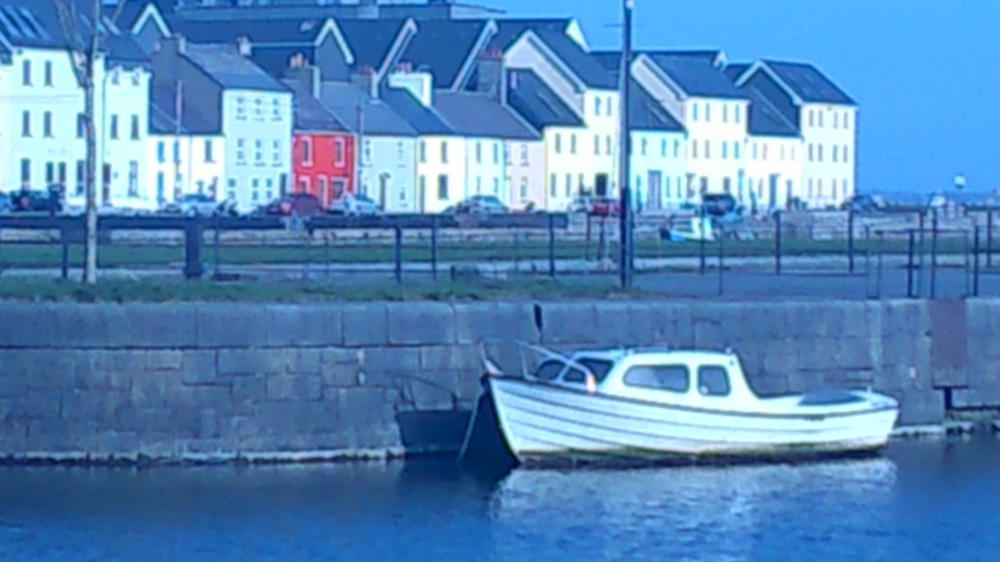 Long Walk, Galway city