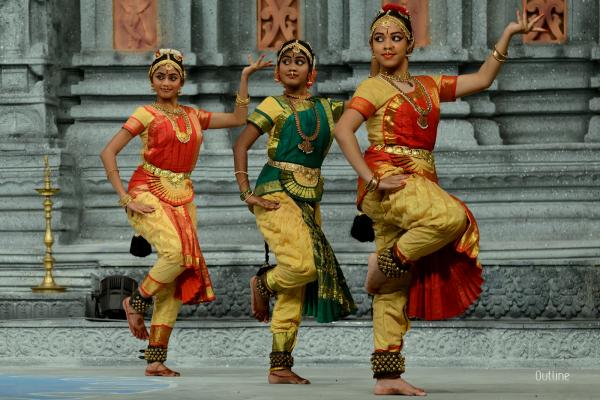 Night of Maha Shivaratri