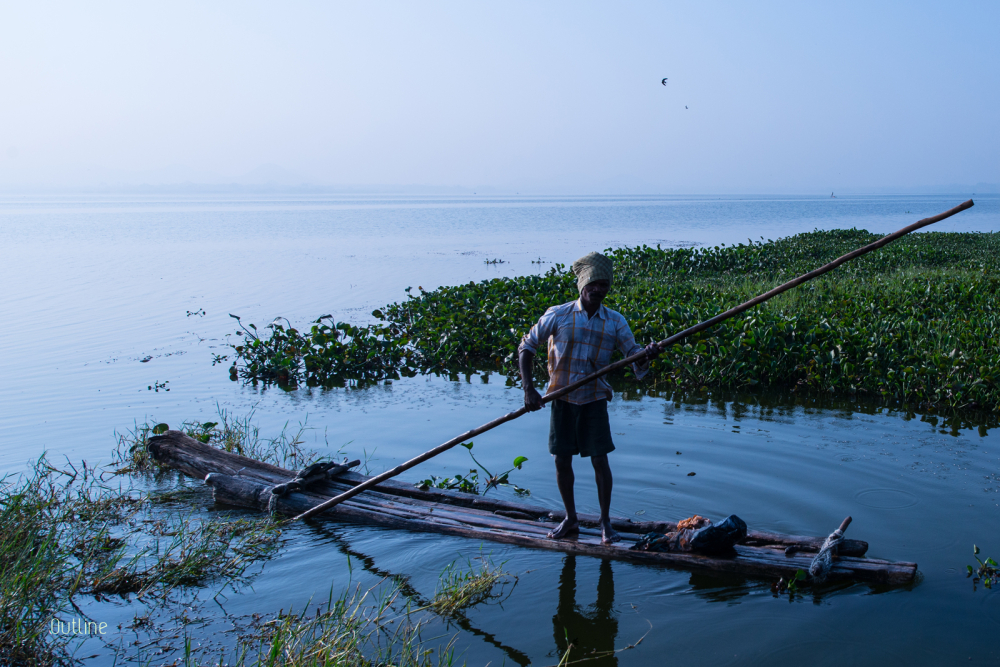 Fisherman of Kolavai