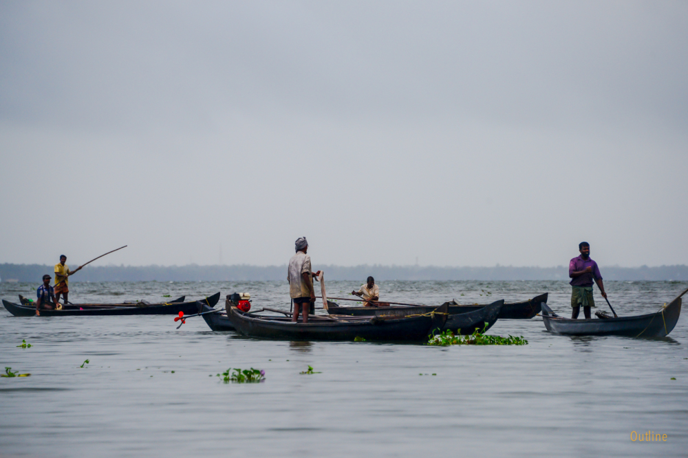 Fishing folks...