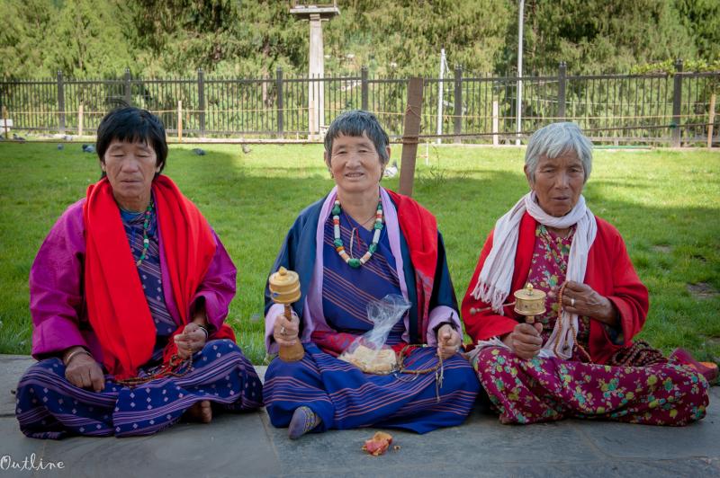 Three Women...