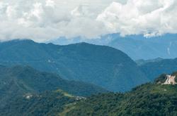 Hills of Bhutan