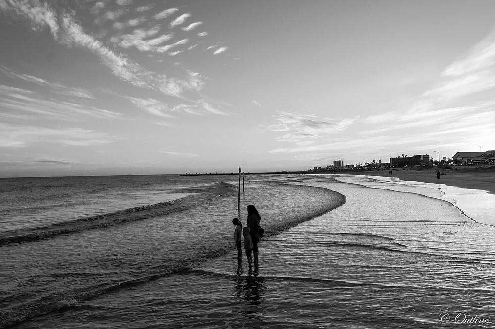 Beach watch...