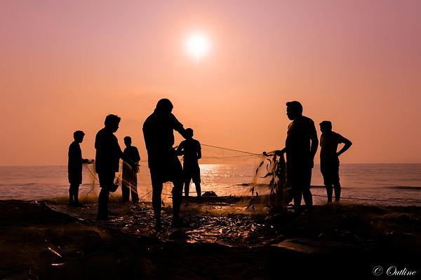Marina Fishermen
