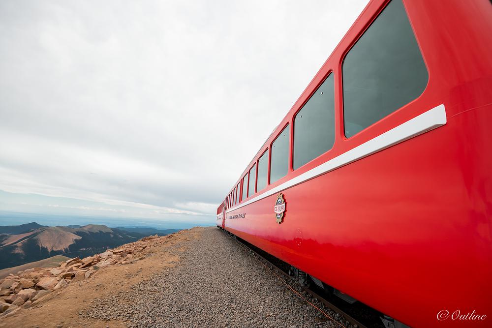 Cog Rail