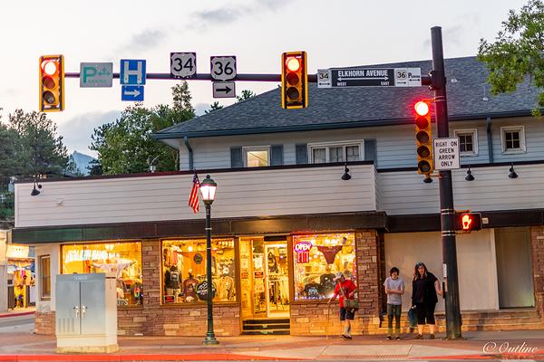 Elkhorn Avenue