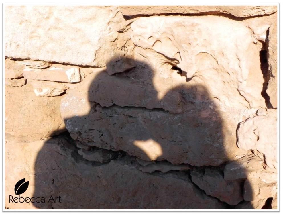 A Kiss in Sounio