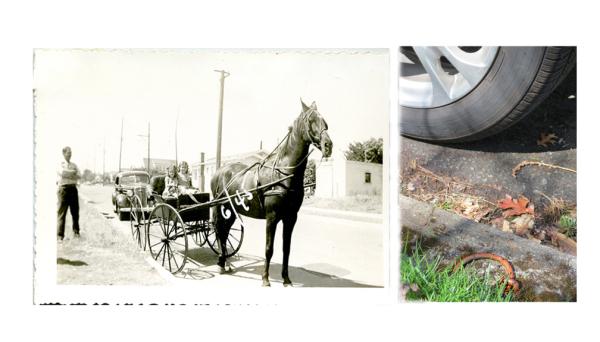 Horse An' Buggy