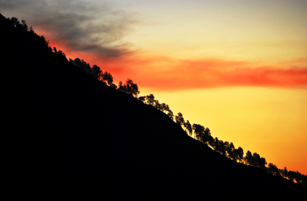 Trek vers le Mont Rinjani #4