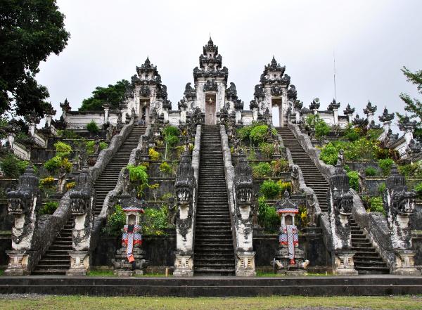 Pura Lempuyang #1